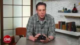 Nikon Coolpix P520 - CNET Review