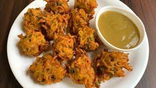 Crispy Maggi pakoda recipe | Best maggi pakode | maggi ke pako…