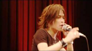 INORAN - your place [Live]