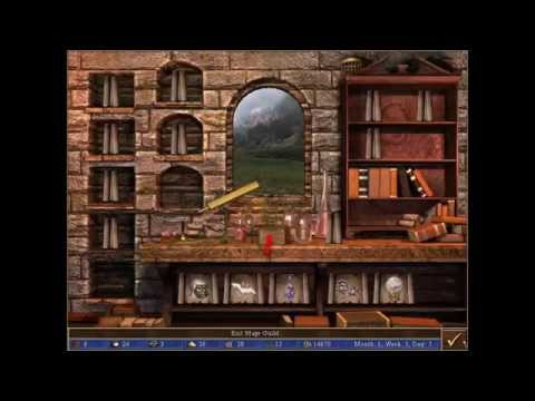 Heroes of Might & Magic 3, Scenario; Unexpected Inheritance