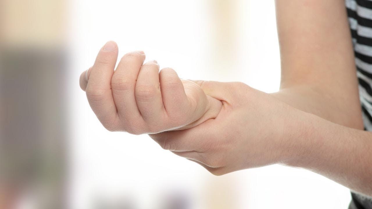 fájdalom a csípőízületek coxarthrosisában)