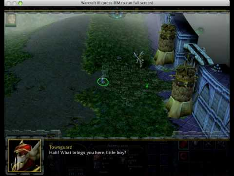 Warcraft 3 map editor creationscripts by myself youtube publicscrutiny Images