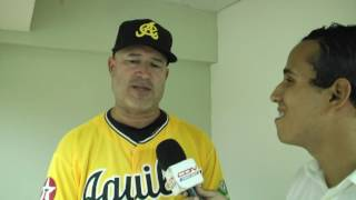 Manny Acta talks about Mariners, Dominican Winter League and Edgar Martínez  HOF