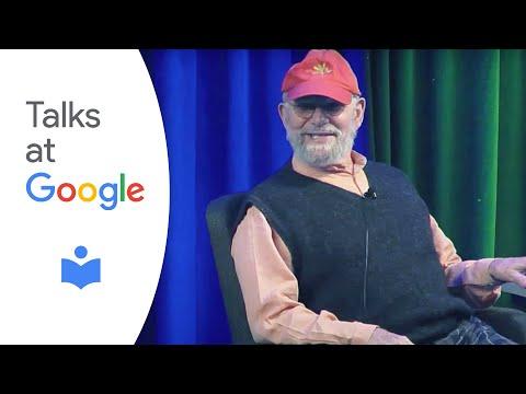 """Oliver Sacks: """"The Mind's Eye""""   Talks at Google"""