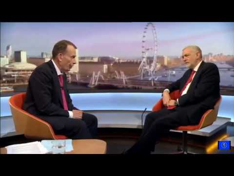 Brexit fallout: Corbyn reconfirms no 2nd referendum amid Labour policy fog