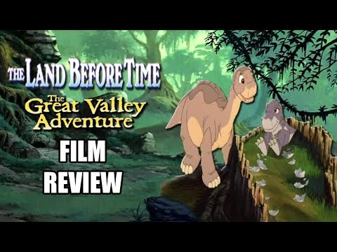 The Land Before Time II: The Great Valley Adventure (1994) Film Review