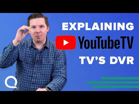 YouTube TV's DVR Is Unique | Why It Matters to You
