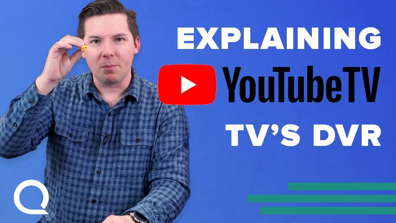 Youtube Tv S Dvr Is Unique Why It Matters To You Youtube