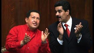 Venezuelan Asks: Are Maduro & Chavez Right Wing?