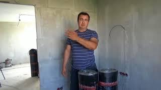 видео Шумоизоляционные материалы ШУМАНЕТ