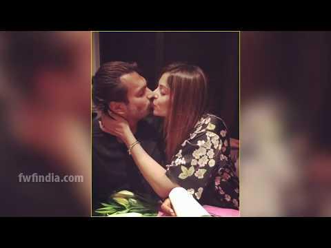 OMG! Bipasha Basu Cant Stop Ki$$ing Hubby Karan Singh Grover On Valentines Day 2019 Mp3