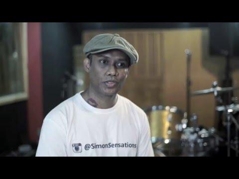 Testimoni dari Simon Marantika tentang lagu Generasi - Once Mekel