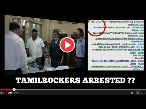Kaala Full Movie 720p in Tamil Rockers :...