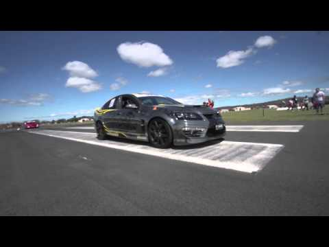 Nulon Nationals 2015 Round 4 - Cootamundra Airport HSV Owner's Club
