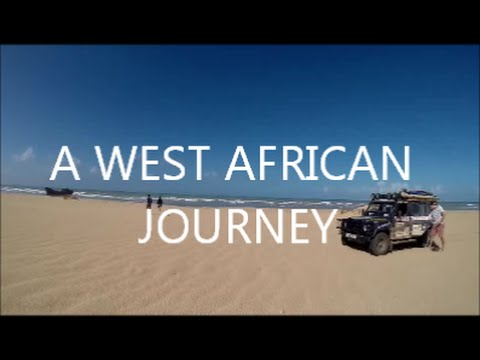 A West African Journey