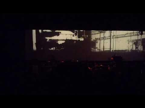 Godspeed You! Black Emperor - Dead Metheny [Live - Gazi Music Hall, Athens 29/04/2018]