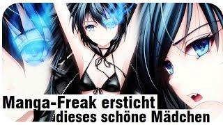 Manga-Freak ersticht Mädchen! - Hurra! Ein Sündenbock ist da!