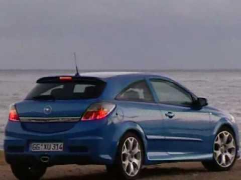 Bericht Ber Opel Astra Opc 2006 Youtube