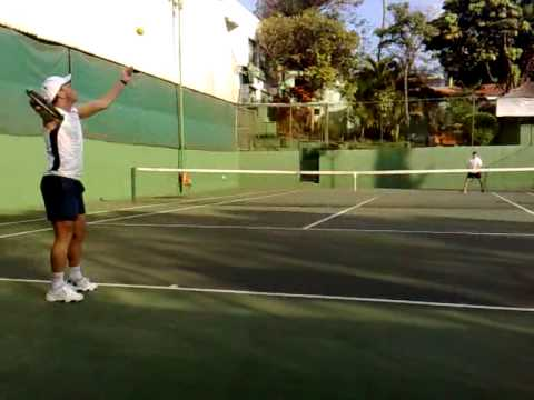 24b31f0267 jogo de tenis - YouTube