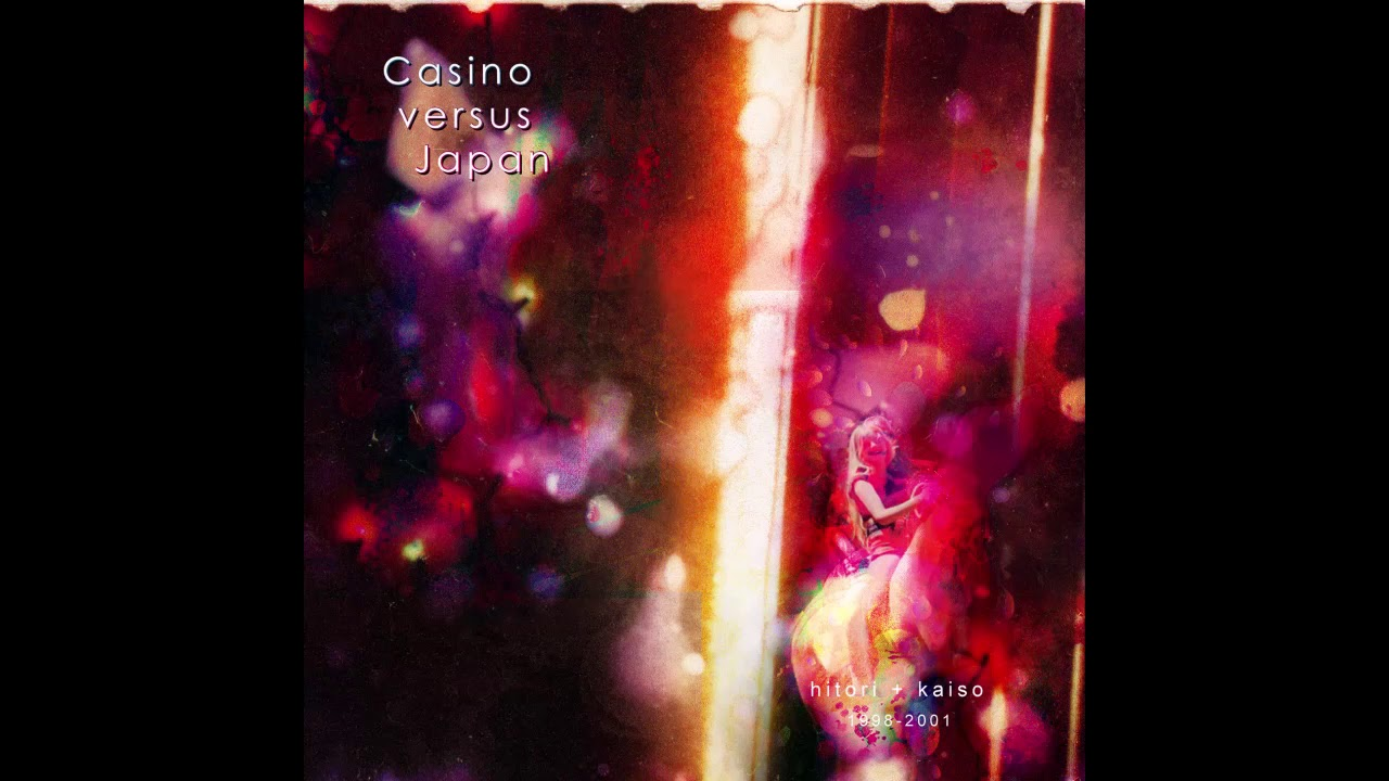 Casino Versus Japan