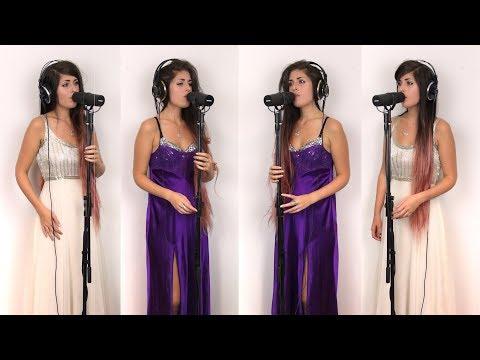 Nothing Else Matters - Julia Westlin (ACAPELLA)