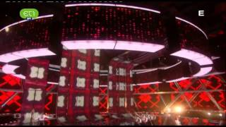Eurovision 2009 final NET HD Greek Commentator
