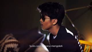 Haqiem Rusli - Sayang ( Official Music Video )