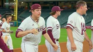 Mississippi State Baseball 2018: Shriners College Classic Extended Cut
