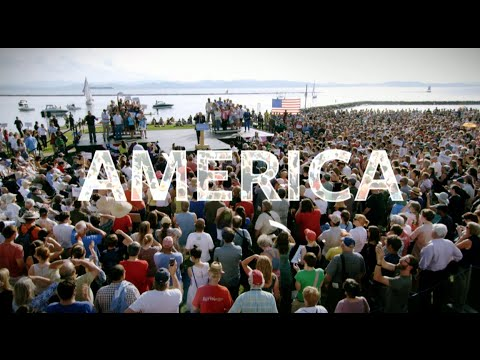 """America 