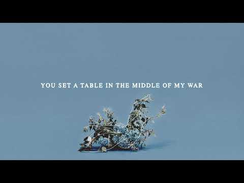Bryan & Katie Torwalt - Prophesy Your Promise (Lyric Video)
