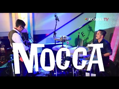 Mocca – Me and My Boyfriend