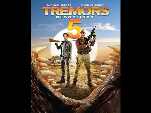 Tremors 5 Star Michael Gross Interview | The Cutting Room Movie Podcast Episode 89