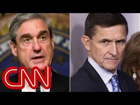 Mueller filing: Michael Flynn gave substantial assistance