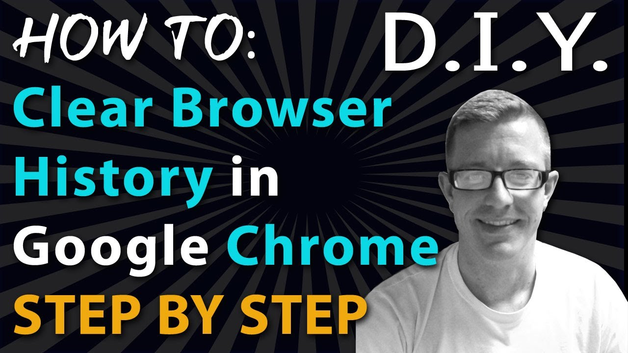 how to make google chrome not remember history