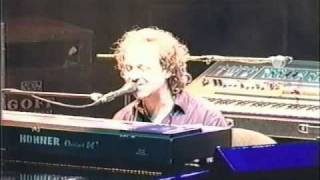 phish rock and roll 7 19 03 alpine valley music theatre east troy wi