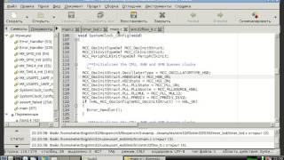 CMSIS vs libopencm3 vs HAL