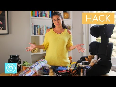 8 Family Travel HACKS | with Channel Mum