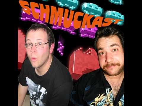Schmuckast #2: Nightmare on Elm Street, Blade Runner and Star Wars