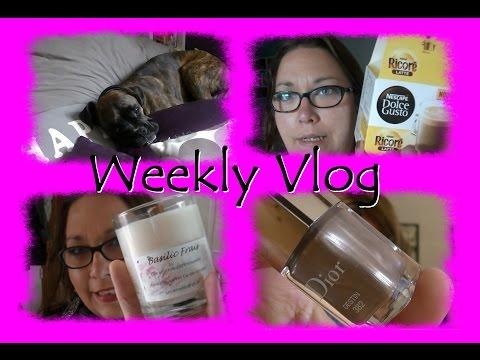 Weekly vlog #2