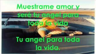 Geri Halliwell - Lift Me Up (Subtitulado en Español)