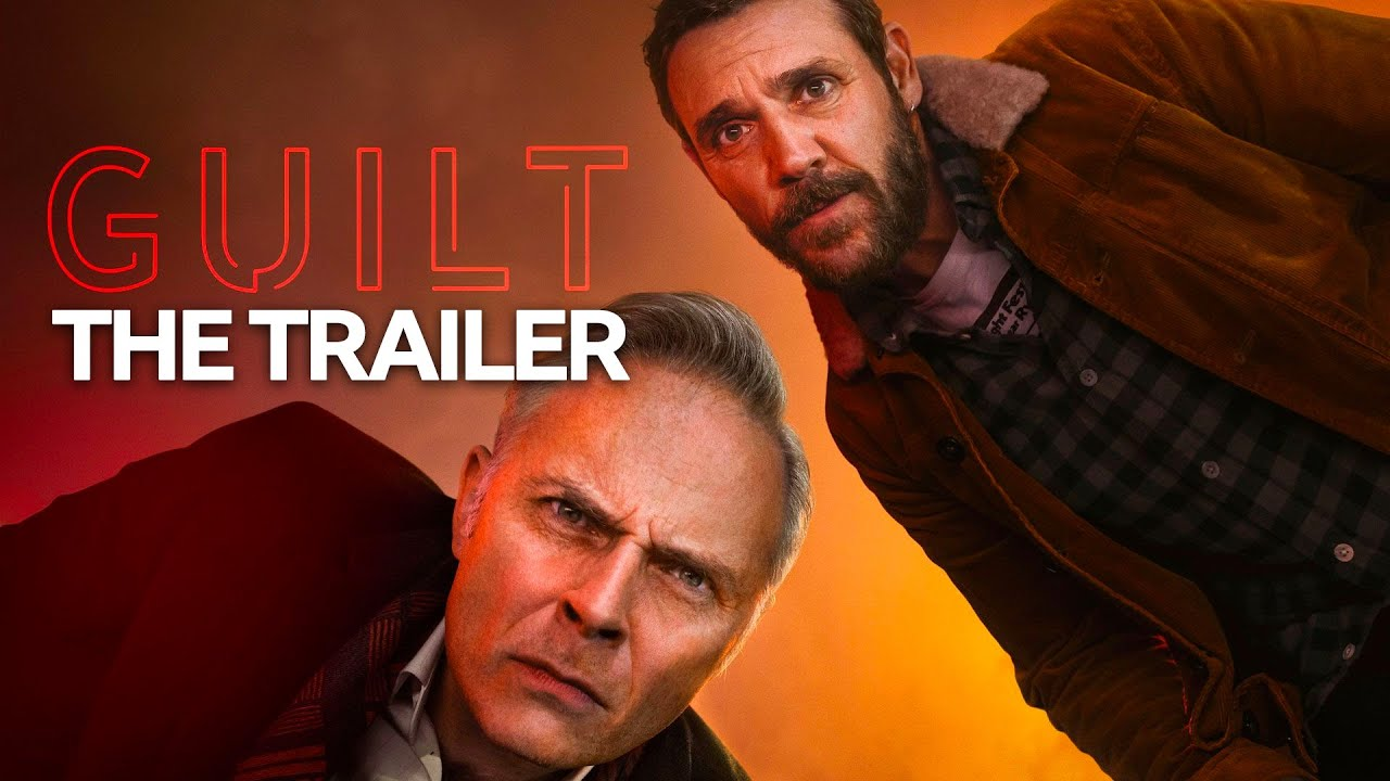 Guilt | Watch the Trailer | BBC Scotland