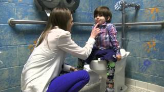 Potty Training Tutorial: Intensive Potty Training