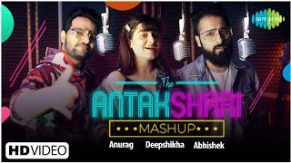 Ik Tera Naam Anurag Ranga Abhishek Raina Mp3 Song Download