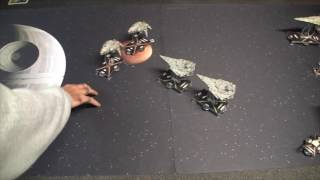 """Star Wars Armada: Capping the """"T"""""""