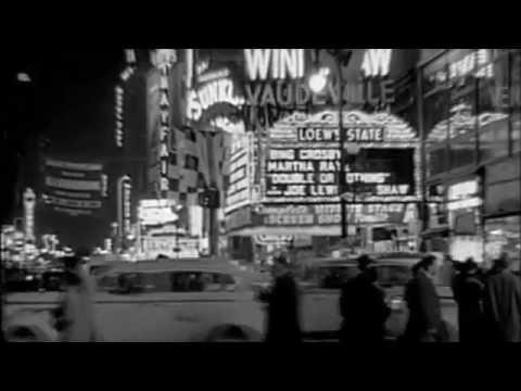 Broadway 1920s