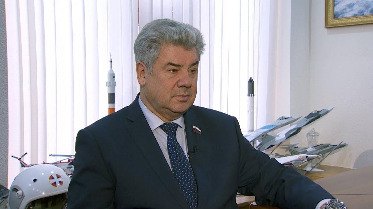 Уход России и Ирана из Сирии осложнит обстановку - глава комитета СФ РФ