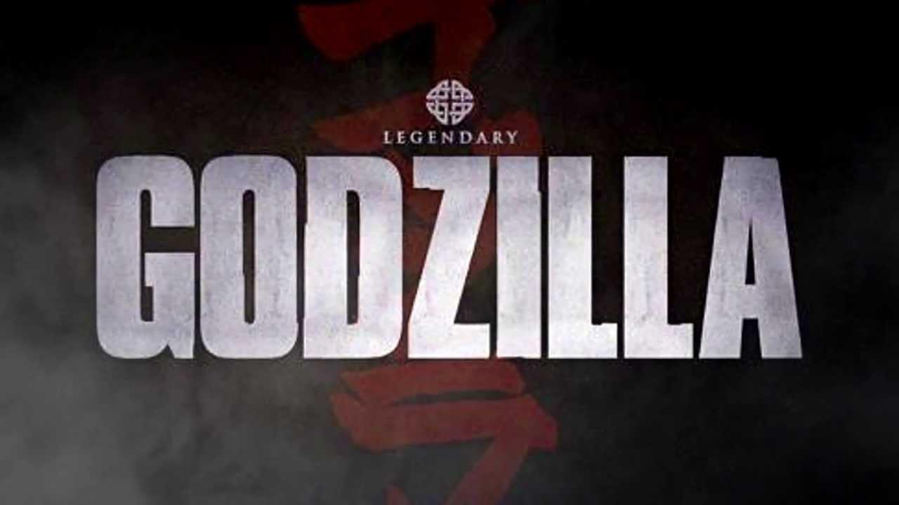 Godzilla - First Look - Comic Con 2013
