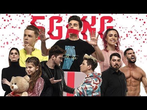 5GANG: UN ALTFEL DE CRACIUN (Official Movie Trailer)
