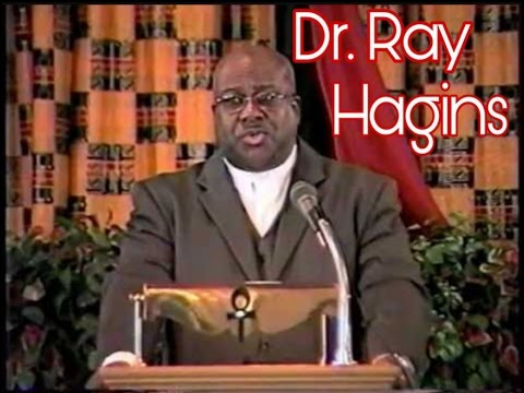 Dr Ray Hagins The Bible Origins |The Verdict Is In|