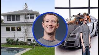 Mark Zuckerberg Lifestyle, Net Worth, Family, House, Car, Biography 2018